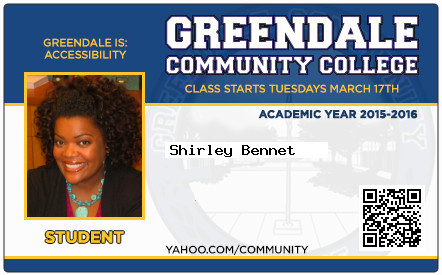 Shirley Bennet school ID